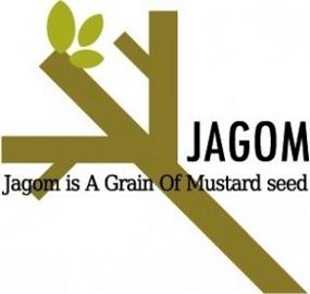 JAGOM è un granello di senape